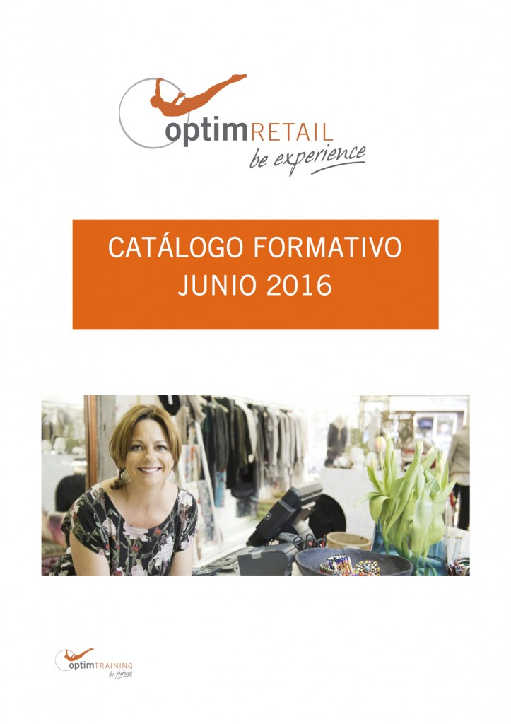 Catálogo formativo - optimRETAIL.pages